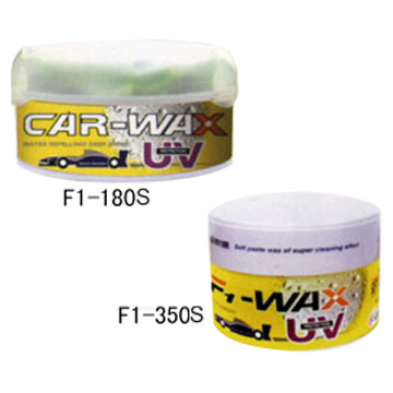 Soft Car Wax