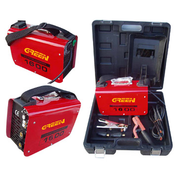 Inverter Welder Sets