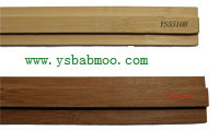 bamboo T-molding