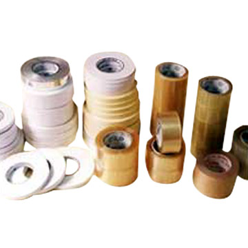 BOPP Packing Tape , Kraft Paper , Adhesive Tapes