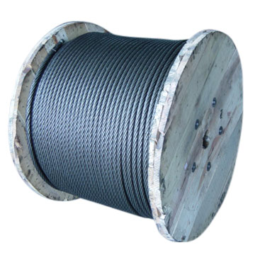 Ungalvanized Steel Rope