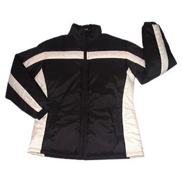 Ladies' Nylon Jacket