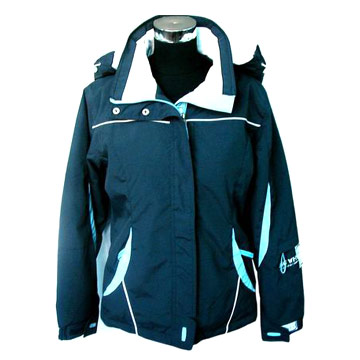 Men's Padding Jackets