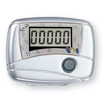Step Counter HYST3