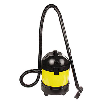 Dry & Wet Vacuum Cleaners