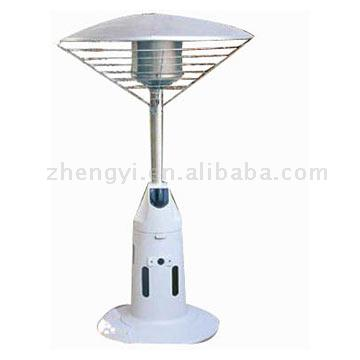Top Table Patio Heaters