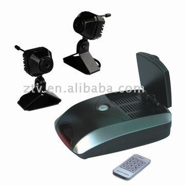 Wireless Multi-Camera Kit