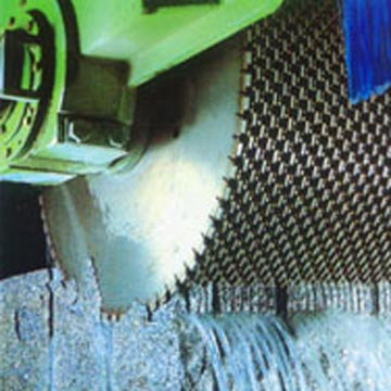 Circular Saws for Multi-blade Block Cutter