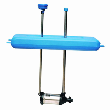 Single Float Injector Aerators