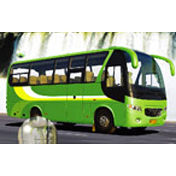 Medium-size Passenger Bus - Yck6770hg