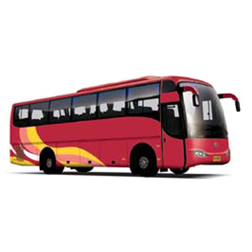 Medium-size Passenger Bus - Yck6997hg