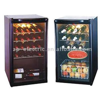 Wine Cooler, Fruit Coolers